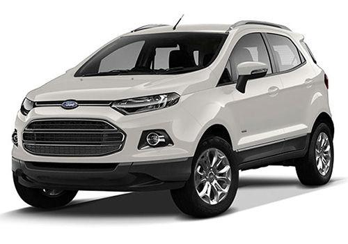 Ford Ecosport   Ecoboost Titanium Price Petrol Features Specs Images Colors