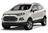 Ford Ecosport 2013-2015 1.5 DV5 MT Trend