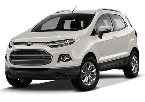 Ford Ecosport 2013-2015 1.0 Ecoboost Titanium Optional