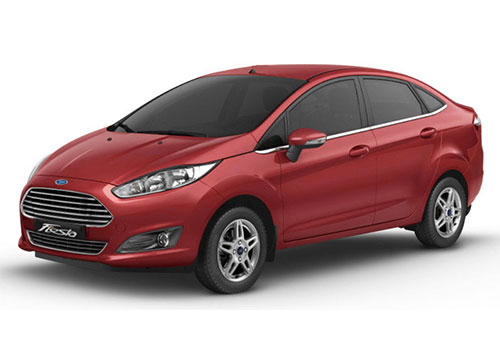 Ford Fiesta Colours Fiesta Color Images Cardekho Com