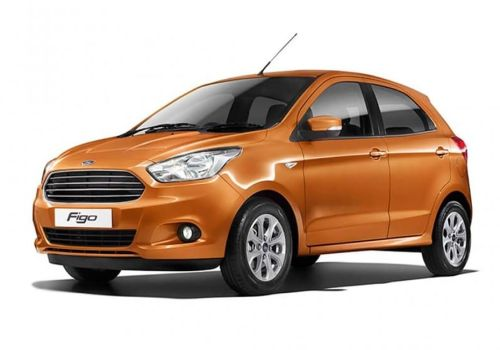 Ford Figo Car Price In Chennai