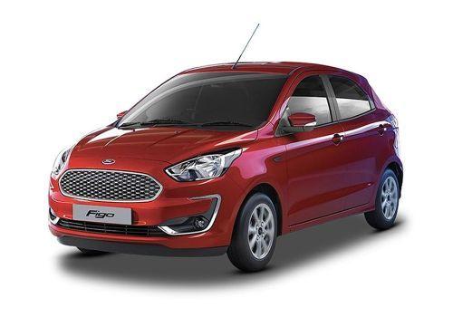 Ford Figo Image