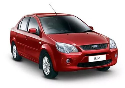 Ford Ikon 1 3 Clxi On Road Price Petrol Features Specs Images