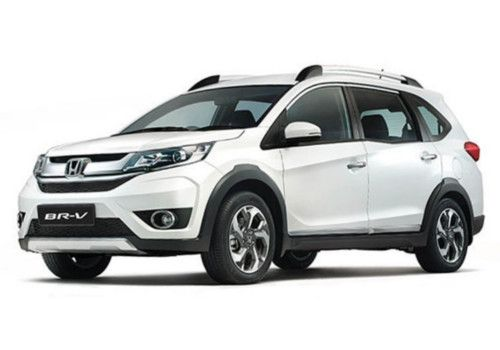 Honda Brv Price In India Gst Price View On Road Price Of Brv