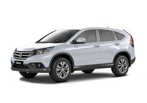 Honda Cr V Used Car Price In Pune
