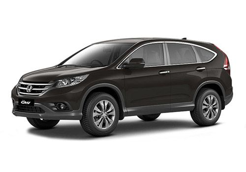 Honda CR-V 2 0L 2WD MT On Road Price (Petrol), Features