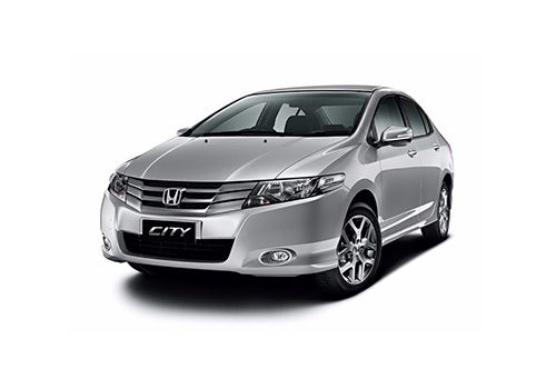 Honda City 2011 2013 1 5 S At On Road Price Petrol