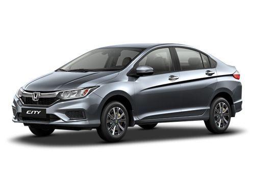 Honda City Edge Edition SV