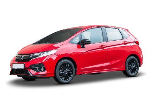 Honda Jazz 2020 Pictures