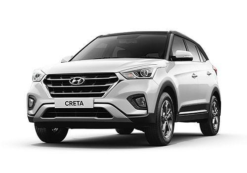 Hyundai Creta 1 6 SX Automatic Diesel On Road Price, Features