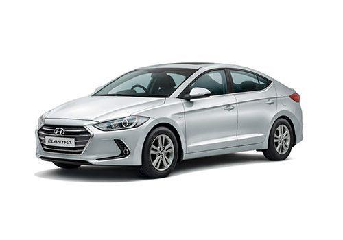 Hyundai Elantra 1 6 SX On Road Price (Diesel), Features