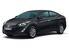 Hyundai Elantra 2015-2016 SX