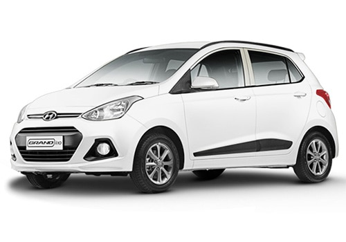 Hyundai Grand i10 2016-2017 CRDi AT