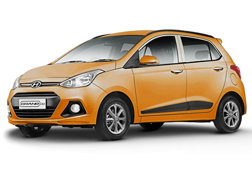 Hyundai Grand i10 2013-2016 CRDi Era
