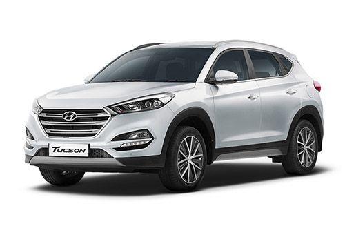 Hyundai Tucson 2.0 e-VGT 2WD MT