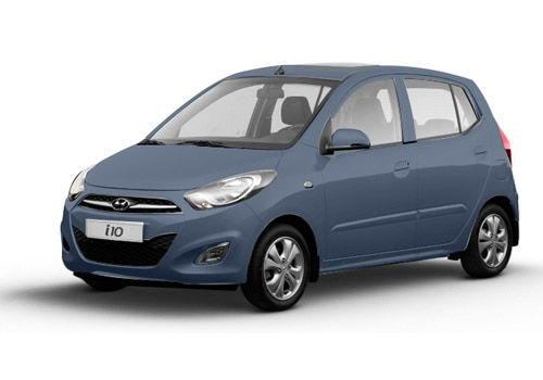 Hyundai i10 Sportz 1.2 Kappa2 AT
