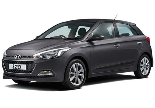 Hyundai i20 2015-2017 Star Dust Color