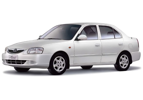 Hyundai Accent Executive On Road Price (Petrol), Features