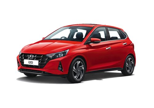 Hyundai i20 2020 Price in India, Launch Date, Images & Specs, Colours