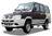 ICML Rhino Rx Winner CRDFi 9 Seater BS III