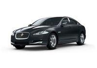 Jaguar XF 2009-2013