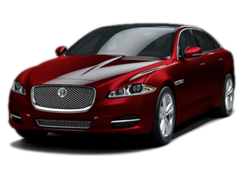 Jaguar XJ 2009-2013 3.0L LWB Ultimate