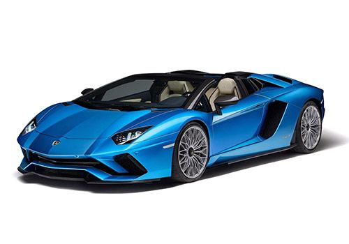 lamborghini aventador s roadster on road price (petrol), features