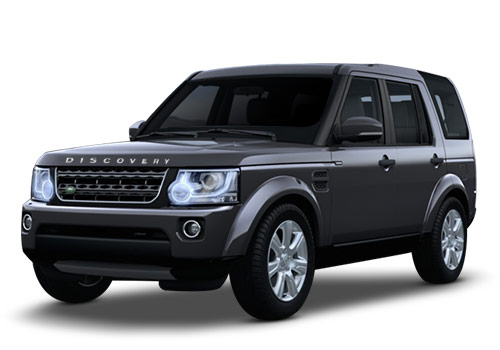 Diesel Land Rover Discovery 4 Pare Boue Lot