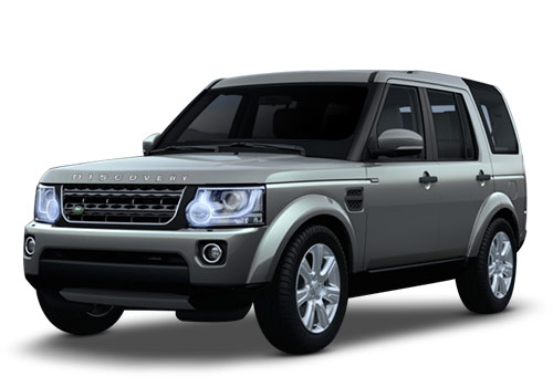 Land Rover Discovery 4 Tdv6 Auto Diesel Price Features