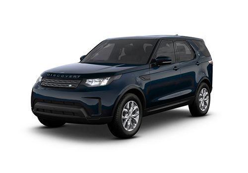 Land Rover Discovery Colours Discovery Color Images Cardekho Com
