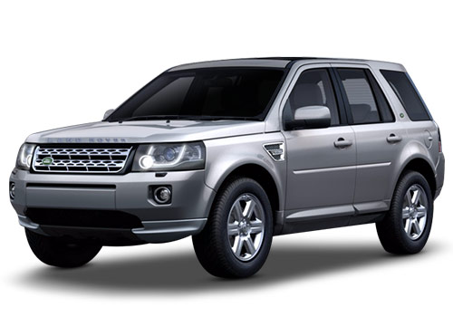 Land Rover Freelander 2 SE On Road Price (Diesel), Features