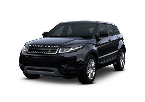 Land Rover Range Rover Evoque Pictures
