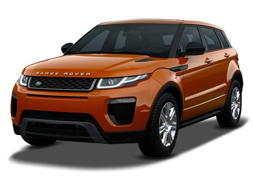 Land Rover Range Rover Evoque 2015-2016 Pictures