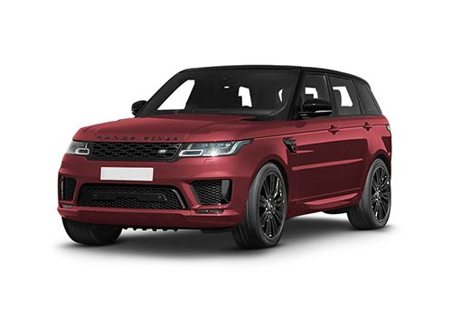 Land Rover Range Rover Sport Colours Range Rover Sport Color