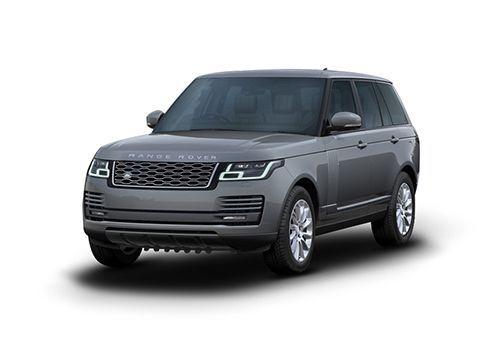 Land Rover Range Rover Corris Grey  Color