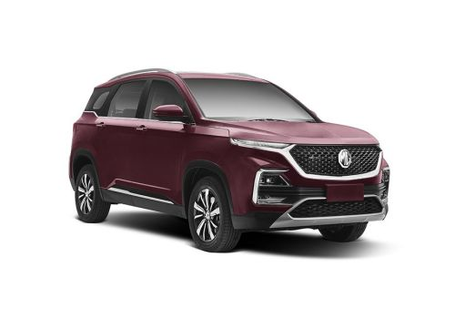 Mg Hector Colours Hector Color Images Cardekho Com