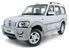 Mahindra Scorpio 2006-2009 SLX 4WD LE