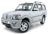 Mahindra Scorpio 2009-2014 VLX 4WD BSIV