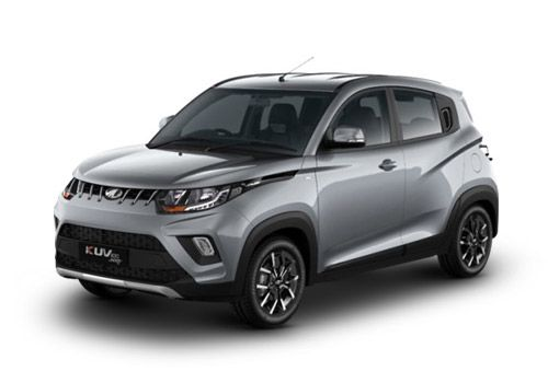 Mahindra KUV100 NXT G80 K2 On Road Price (Petrol), Features