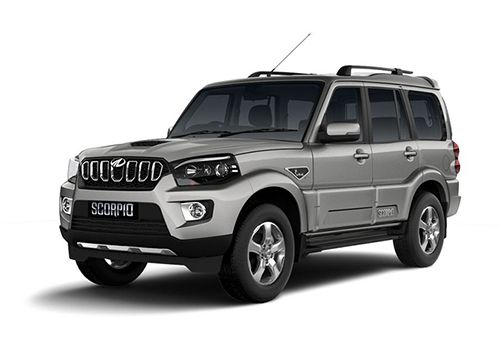 Mahindra Scorpio S5 On Road Price (Diesel), Features & Specs, Images
