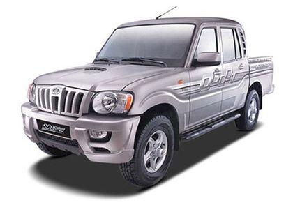 Mahindra Scorpio Getaway 4wd On Road Price Diesel Features