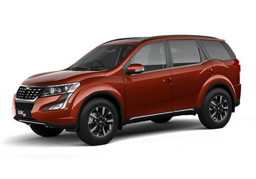Mahindra XUV500 W7 On Road Price (sel), Features & Specs, Images on
