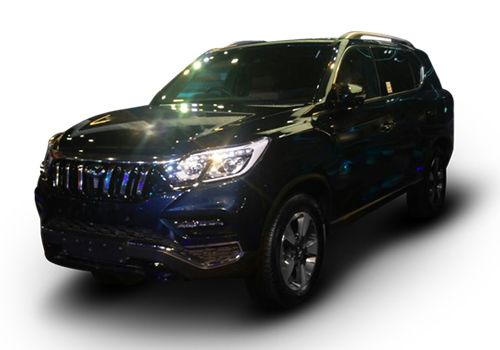 Mahindra XUV700 Pictures