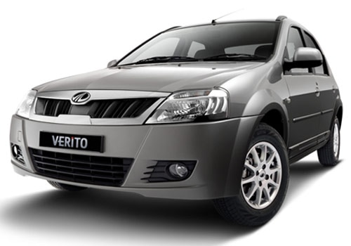 Mahindra Verito 2010 2011 Executive D6 BSIII