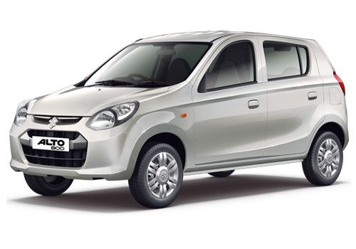 Maruti Alto 800 2012-2016 LX Optional