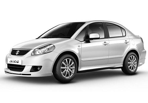 Maruti Sx4 Specifications  U0026 Features  Configurations