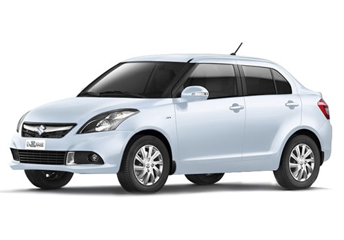 Maruti Swift Dzire 2014-2017 LXI Option