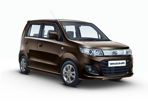 Maruti Wagon R Lxi Duo On Road Price Lpg Features Specs Images