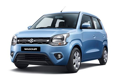 Maruti Wagon R Price in India (GST Price) - View On Road