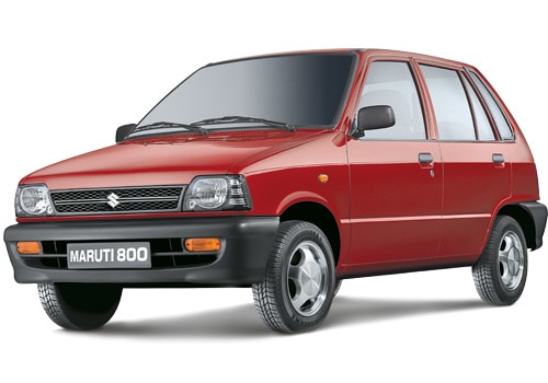 Maruti 800 DX 5 Speed On Road Price (Petrol), Features